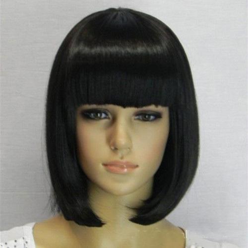Mary's Wig
