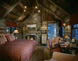 Thomas's Room