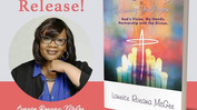 "Author, Motivational Speaker Laneice McGee Launches First Solo Book ""7 Day Journey 𝑡𝑜 𝐷𝑖𝑠�"