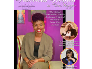 Praise the Lord! Our Summer 2020 Magazine is here!