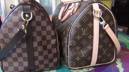 2cded024f77f Jules Style Diary  Louis Vuitton Monogram vs. Damiere Ebene