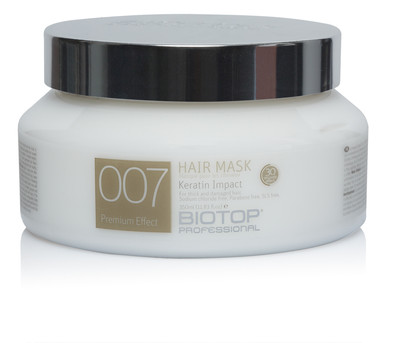 מוצרי טיפוח לשיער
