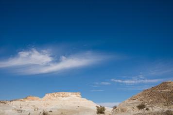 הקניון הלבן - ישראל