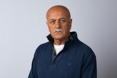 תא״ל (מיל׳) אמאל אסעד