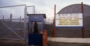Long Kesh Abuses
