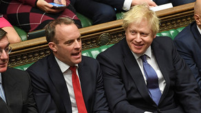 Brits To Break International Law
