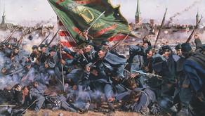 The Tragedy of Fredericksburg