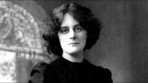 Remembering Maud Gonne McBride