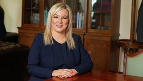 Brexit- Not the End But a Turning Point -O'Neill