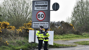 Writing is on The Wall, it's Time For a Northern Ireland Border Poll
