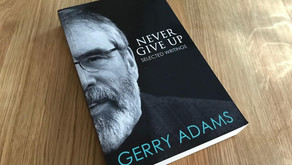 Signed Gerry Book!
