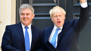 BREAKTHROUGH - BRITISH GOVT TO IMPLEMENT AGREEMENT