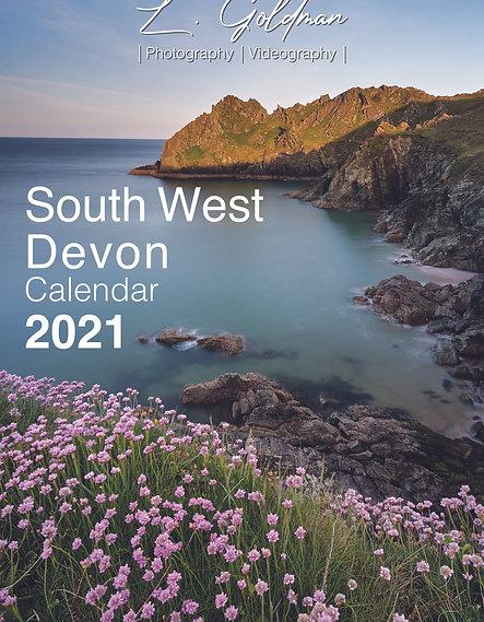 2021 South West Devon Calendar