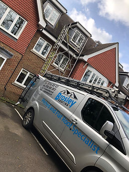 Brosley Roofing Ltd