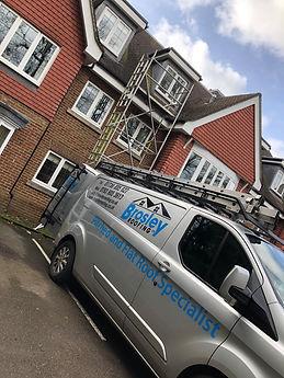 Brosley Roofing Ltd