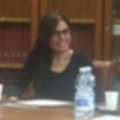 Francesca Morelli Psicologo Psicoterapeuta Roma Cosenza