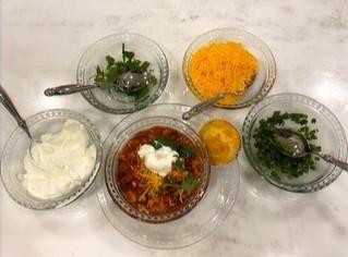 Fall Chili Recipe