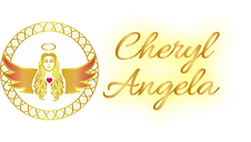 Transparent File for Cheryl Angela logo.