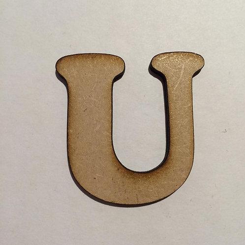U -Bold Font