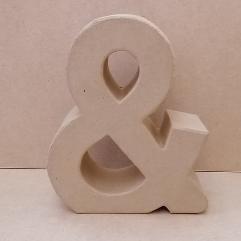 &-Paper Mache