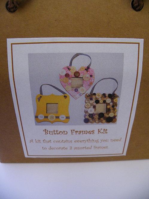 Button Frame Kit