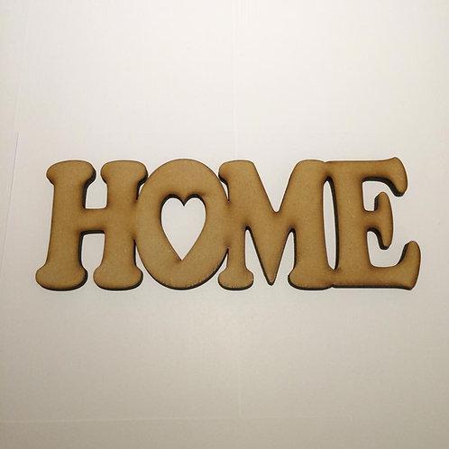 Home (heart)