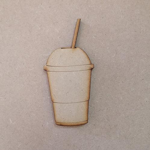 Milkshake carton