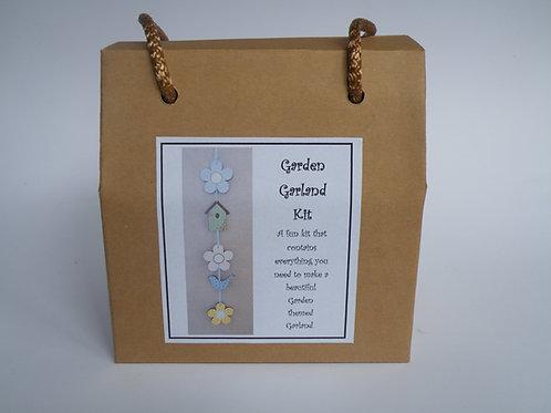 Garden Garland Kit