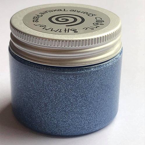 Perrywinkle - Sparkle Texture Paste