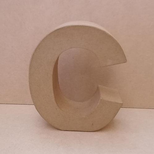 C- Paper Mache