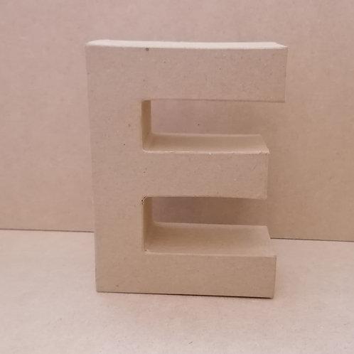 E- Paper Mache