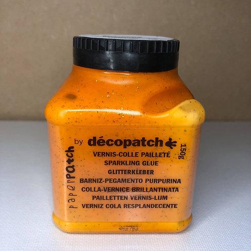 Glitter (150g)- Decopatch Glue