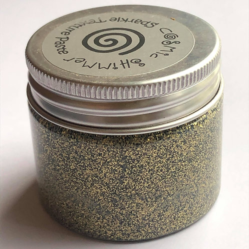 Old Gold - Sparkle Texture Paste