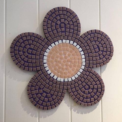 Flower (Purple)