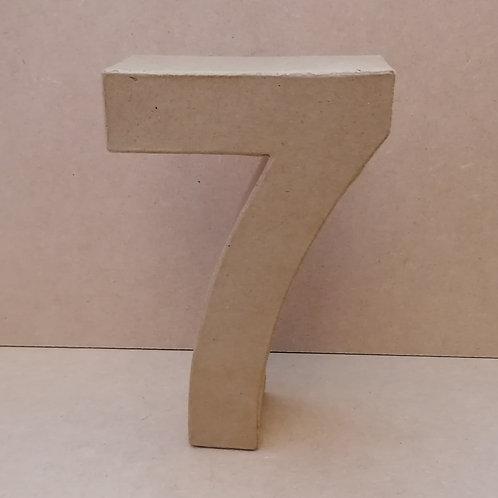 7-Paper Mache