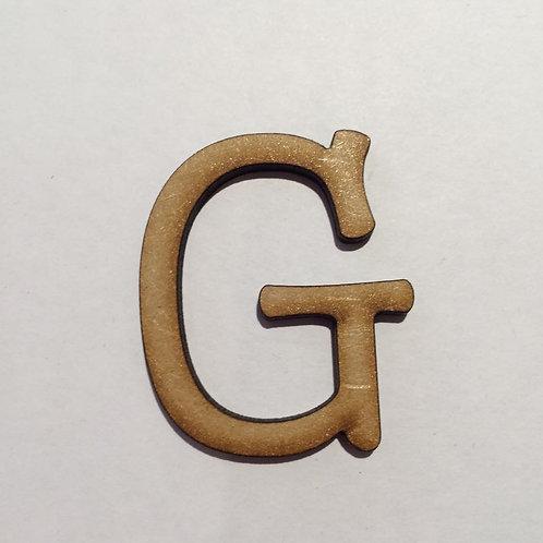 G -Thin Font