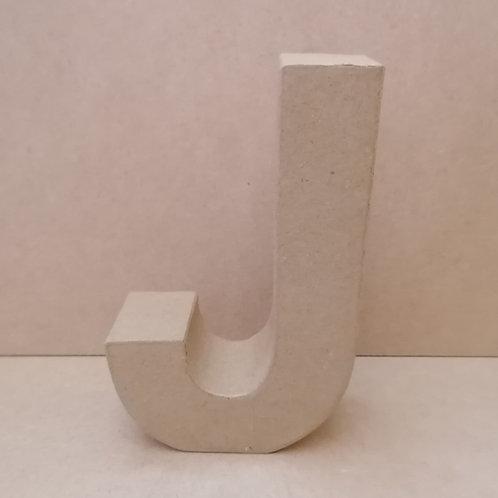 J- Paper Mache