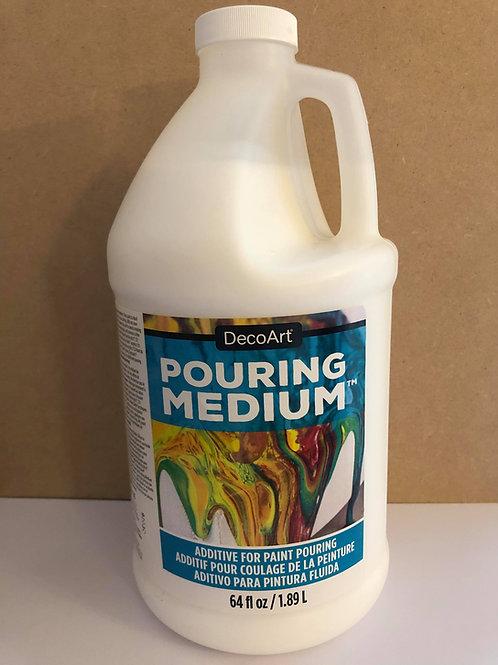 Pouring Medium - 1.89L