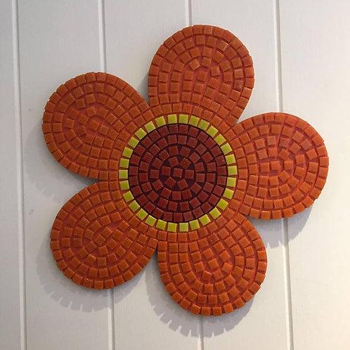 Flower (Orange)