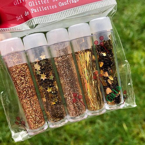 Gala - Glitter Set