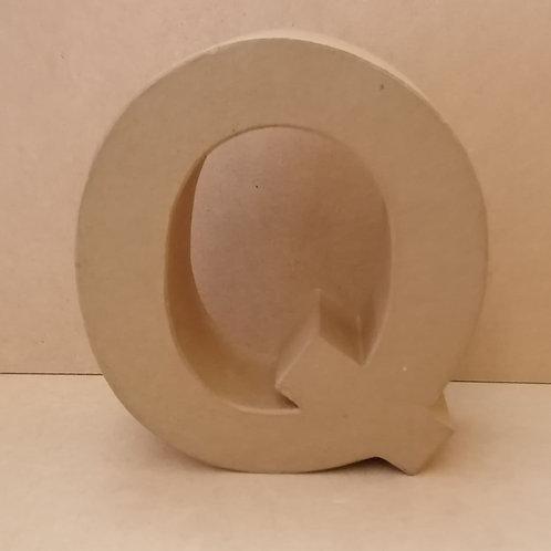 Q- Paper Mache