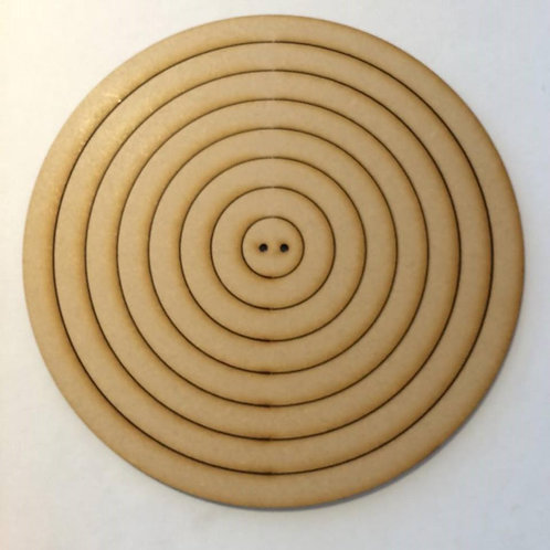 Stencil Packs: Circle