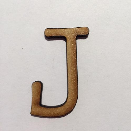 J -Thin Font