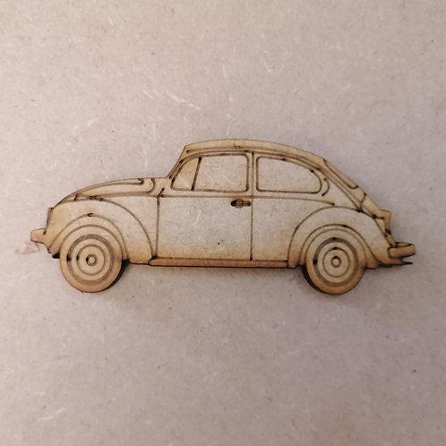 VW side