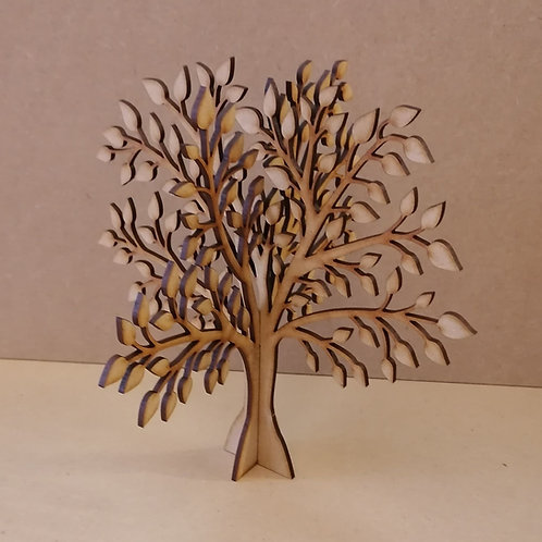 3d Tree of life