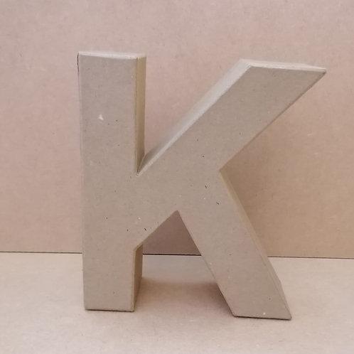 K- Paper Mache