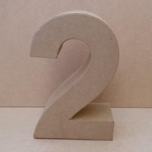 2-Paper Mache