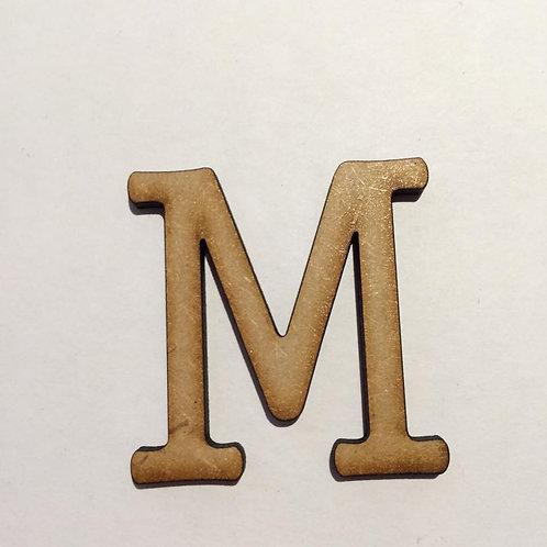 M -Thin Font
