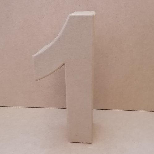 1-Paper Mache