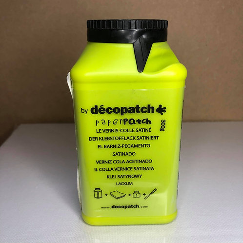 Medium (300g)- Decopatch Glue
